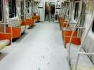 [사고현장]지하철  소화기 난사