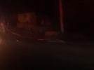 [사고현장]양평 구간 차량 화재 (동영상)