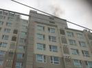 [사고현장]대림동 오피스텔 화재..주민 대피