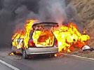 [사고현장]고속도로화재
