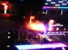 [사고현장]부신 온천장 모텔 화재현장