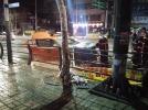 [사고현장]화곡터널앞 택시전소