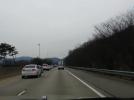 [사고현장]중부내륙고속도로 상행 선산휴...
