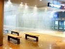 [사고현장]인천공항 물난리