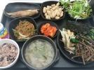 [기타]정월대보름 우리회사 구내식당 점심^^