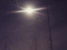 [신기한자연]퇴근길에보는보름달