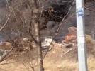 [사고현장]세곡동 비닐하우스 화재