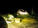 [사고현장]차량화재 운전자사망