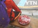 [사고현장]딸기~♥