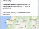 [사고현장]에콰도르 과야킬에서 규모 5.8...