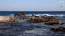[신기한자연]울진 맑은날 잔잔한 바다풍경