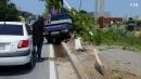 [사고현장]전화걸다 도로 이탈