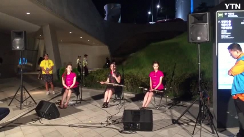 [순간포착] 대학생MJ_서울 문화의 밤