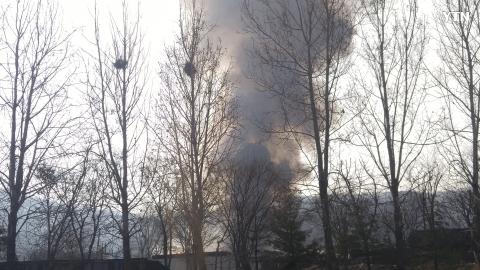 [기타] 구룡마을 화재