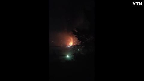 [기타] 김포하성면 화재-2