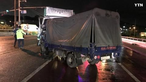 [사고현장] 경기 남양주 교통사고