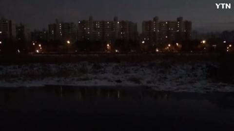 [기타] 대전 갑천 야생수달 목격!?