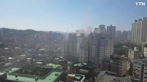 [기타] 서울 성북구 돈암동 화재