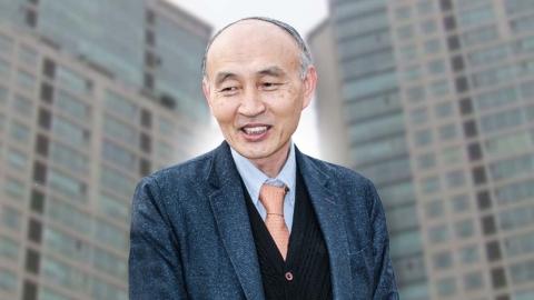 [단독] 조동호의 '수상한' 부동산 거래…IMF때 집중
