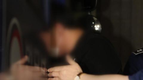[속보] '사모펀드 핵심' 조국 5촌 조카, 구속영장 발부