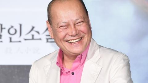 김학철, 故 신격호 빈소'먹방' 논란에 밝힌 심경