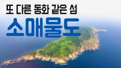 [YTN 구석구석 코리아] 또 다른 동화 같은 섬, 소매물도