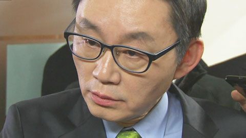 윤창중 '성추행 신고' 미 경찰에 접수돼