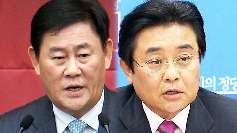 """새누리 """"정치공세 그쳐야""""...민주 """"대국민 사과 해야"""""""