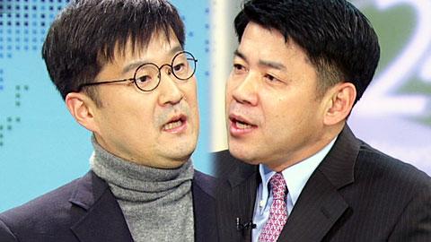[뉴스 人] 중국 방공식별구역 무력시위...긴장 고조 [신창훈, 박사·김준형, 교수]