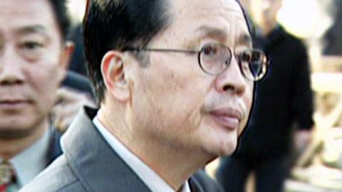 북한, 장성택 전격 사형 집행
