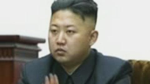 [단독] 김정은 외가의 '친일행적'...'반쪽 백두혈통' 쉬쉬