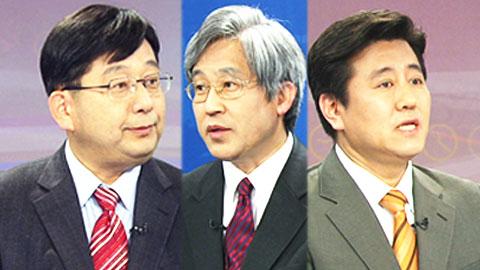 격랑의 동북아 정세...새해 외교 전략은? [호사카 유지·홍현익·김한권]