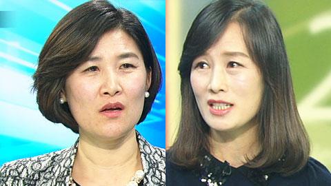 [뉴스 人] 북한 여군 출신이 말하는 북한군 실상 [김정아·이소연, 북한 여군 출신]