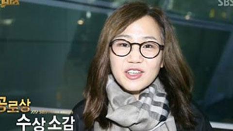 김은숙 작가 '태양의 후예'로 SBS 복귀...2015년 초 방영