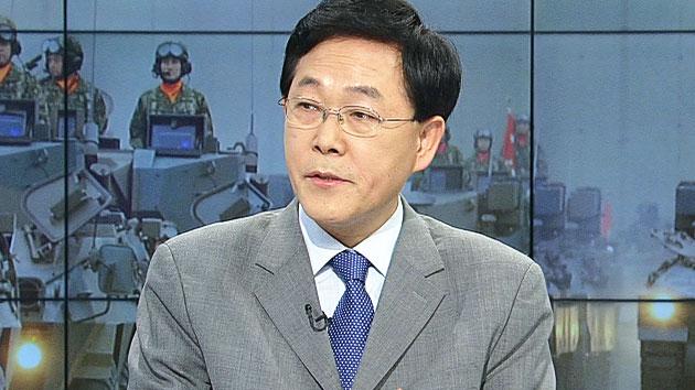 '전쟁할 수 있는 일본' 선언...동북아 긴장 고조 [양기호, 성공회대 일본학과 교수]