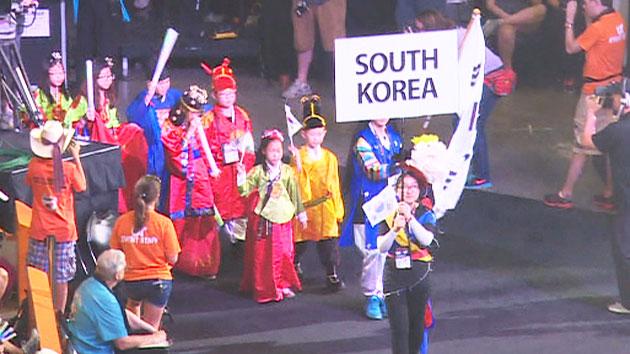 세계 창의력올림피아드, 한국팀 동상 2개 수상
