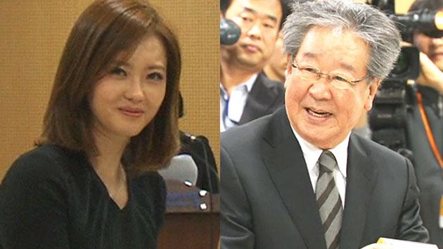 [서울] 고아라·최불암 씨 서울시 홍보대사 위촉