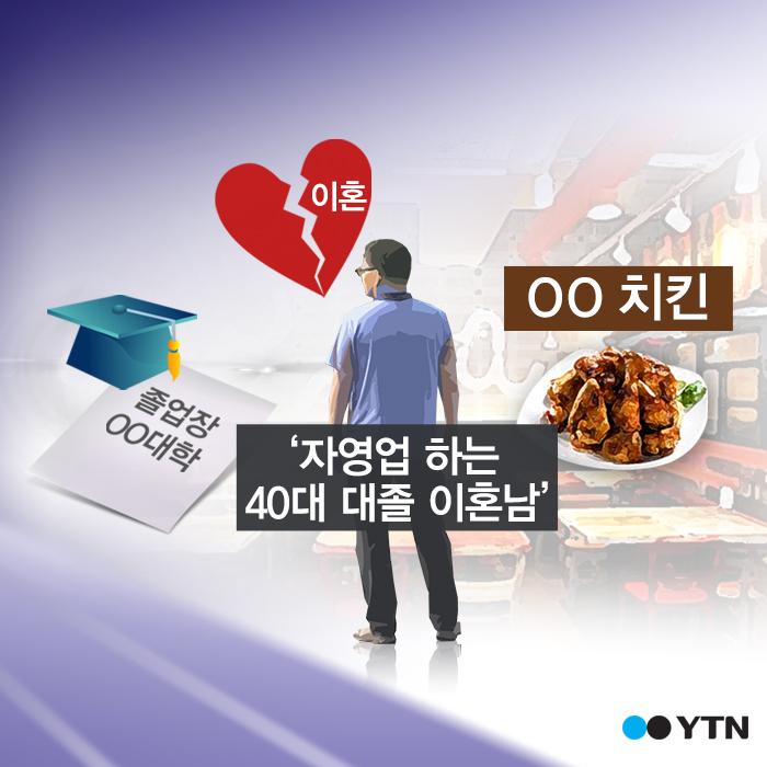 [한컷뉴스] 대한민국에서 가장 불행한 사람은?