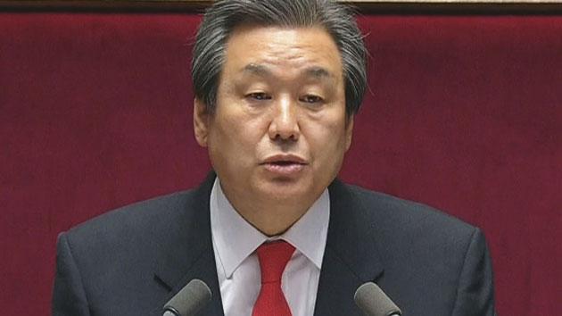 """[속보] 김무성 대표 """"증세없는 복지 불가능...국민 속여서는 안돼"""""""
