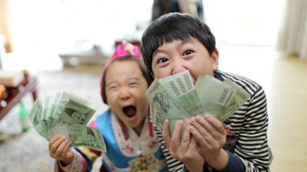 '새해 복 팍팍' 시청자가 보내온 설 풍경