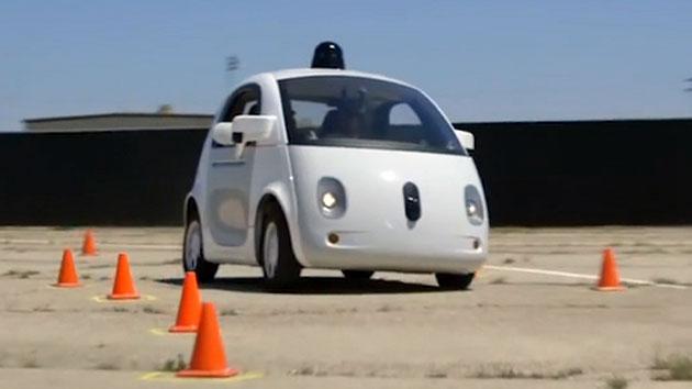 구글에 이어 애플도...무인자동차 개발 경쟁 치열