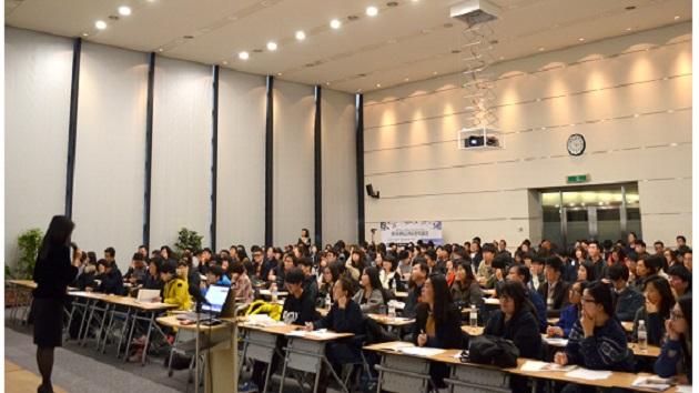 영국대학교연합 NCUK한국센터, '2015 신입생모집 설명회' 개최
