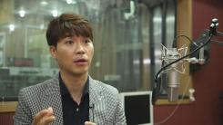 """박수홍, """"저처럼 혼자 사는 삶의 노후에 대해 관심가져 주세요"""""""