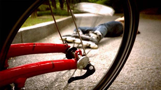 급증하는 자전거 사고 어떻게 막나?