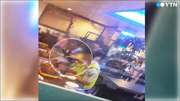 """[영상] """"음주운전 방범순찰차는 누가 단속하나요?"""""""