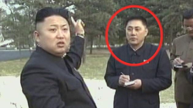 北, 김정은에 축하문 전달...마원춘 복귀