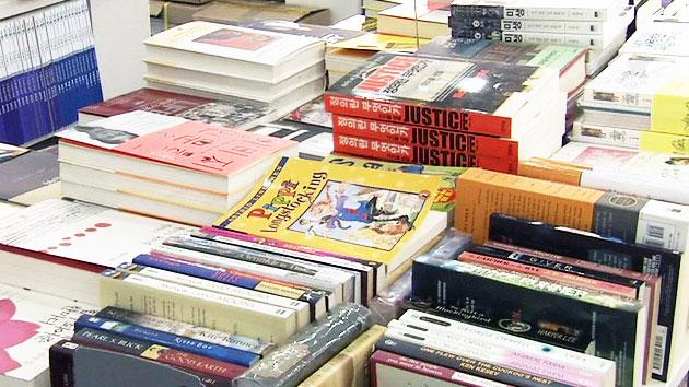 책 사세요! 책!...출판업계는 지금 사은품 전쟁