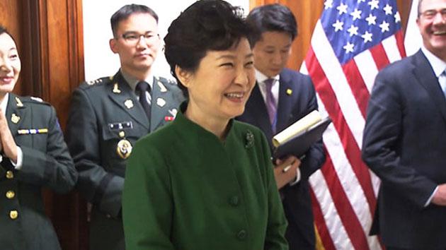 박근혜 대통령 방미 외교...성과와 의미