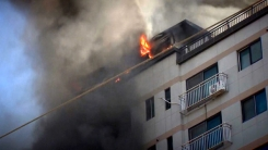 """""""당신의 아파트가 위험하다""""‥10월 화재 최다"""
