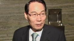 [뉴스인 인물파일] '트러블 메이커' 김만복 전 국정원장의 기행